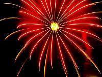 Mundial Pirotecnia Festival – Feuerwerke bringen Lissabons Nachthimmel zum Strahlen