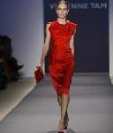HP Notebook auf dem Catwalk: Premiere fuer Kooperation mit Modedesignerin Vivienne Tam