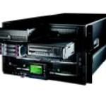 Rechenzentrum aus der Box: Blade-basierte Komplettloesung fuer den Mittelstand von HP