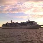 """""""Costa Mediterranea"""" weiht neues Passagierterminal in St. Petersburg ein"""