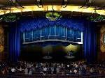 Bühne frei für das Unterhaltungsangebot an Bord der Oasis of the Seas