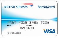 Die neue Generation der British Airways Barclaycard ist bereit zum Abflug