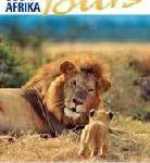 """Der neue """"Südafrika Tours""""-Katalog"""