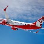 Fünf Tage Preisrennen bei Air Berlin