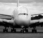 Erster Airbus A380 an Qantas ausgeliefert