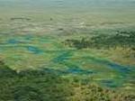 Wildnis pur in einem der abgelegensten Landstriche Sambias