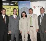 Teamgeist in der Vorarlberger Tourismusbranche