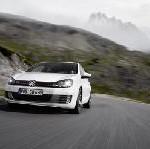 Scharf und souverän – Der neue Golf GTI