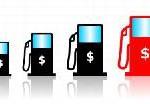 Steigende Benzin- und Kerosinpreise