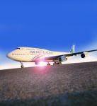 Weltweit erster Testflug soll Reduktionsmöglichkeiten für CO2-Ausstoß demonstrieren