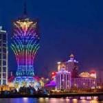 Boomtown Macau weiter auf Wachstumskurs: Plus 46,5 Prozent internationale Besucher