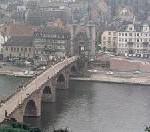 Neue Signalisation für Gross- und Steinbachbrücke