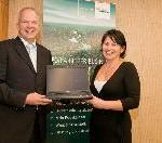 Fujitsu Siemens Computers stiftet zehn Notebooks im Gesamtwert von 10 000 Euro an das Forest Stewardship Council
