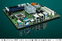 Fujitsu Siemens Computers präsentiert zwei neue Mainboards
