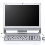 Sony VAIO All-In-One PCs der JS-Serie