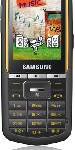 Schlanker Musik-Experte: Das Samsung M3510 Beat