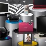 Sony sorgt mit seinem neuen Produkt-Portfolio für bunte Weihnachten.