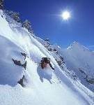 Wintersport vor Weihnachten