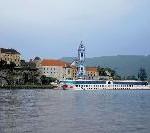 Neu ab 2008 bei A-ROSA: Kein Einzelzuschlag in der Doppelaußenkabine bei den 5tägigen Weihnachtskreuzfahrten auf der Donau