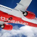 Danish Travel Award für Air Berlin