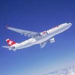 Stabile Auslastung der Swiss Flüge