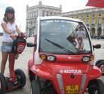 Lissabon umweltfreundlich entdecken