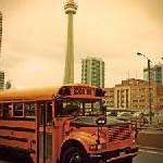 """""""Indian"""" bedeutet nicht nur indisch: Mit Jet Airways zum """"Indian Summer"""" nach Toronto"""