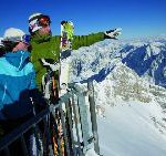 Saisonüberblick 2008/2009 im Classic-Gebiet und auf der Zugspitze