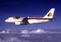 Iberia Adds Central Ameria-Madrid Flights