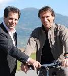 Osttirol mit neuem Profil und frischem Wind