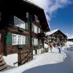 Autofreie Ferienorte der Schweiz bieten Erholung auf höchstem Niveau