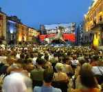 Top Events of Switzerland im Jahr 2008 mit beeindruckenden Zahlen