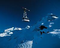 Mehr Komfort: Mit den Schweizer Seilbahnen hoch hinaus