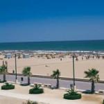 Valencia: Die alte Stadt und das Meer
