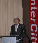 Essen: Steigenberger-InterCityHotel offiziell eröffnet