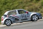 Škoda Pilot Rolf Volland erringt elften Meistertitel