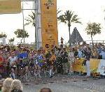 TUI Marathon Palma de Mallorca feiert fulminantes Fünfjähriges