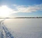 """""""Finnterurlaub – Winter in Finnland"""""""