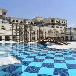 """Kempinski Hotel The Dome Belek zum zweiten Mal in Folge ausgezeichnet als """"Turkey's Leading Golf Resort"""" bei den """"World Travel Awards 2008"""""""