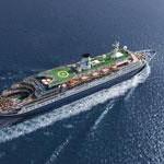 Transocean Kreuzfahrt: Mehr als 100 Millionen Euro Umsatz