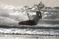 Den Zugvögeln in die Sonne folgen – Surfen, Kiten und Tauchen auf Teneriffa