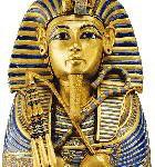 Tutankhamun in Dallas zu sehen