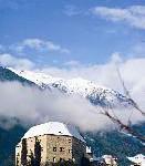 Schnee total, Après Ski mediterran