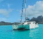 Neues Revier auf der Charter-Seekarte: Die Fidschi-Inseln