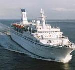 Kreuzfahrt: MS »Astor« sechsmal in Dubai