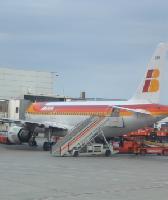 Iberia Bilanzpressekonferenz: Up 98% from 2004
