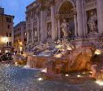Silvester 2008 in Rom: Feuerwerk für alle Sinne