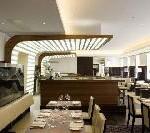 """Bestes Restaurant Großbritanniens: Das """"maze"""" im London Marriott Hotel Grosvenor Square"""
