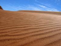 """Endlose Sandmeere: Im """"Jahr der Wüsten"""" durch die Wüsten Namibias"""