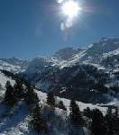 Winterzauber und Pistenspaß mit Ferien